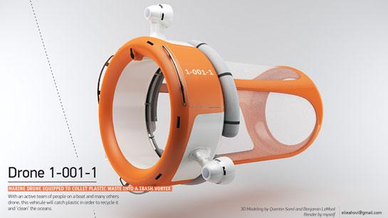 Elie Ahovi industrial design